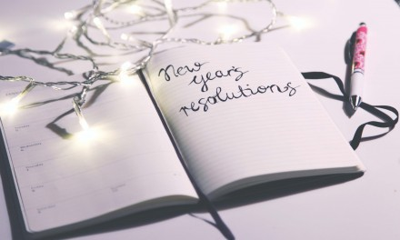 Five New year's resolutions you should keep