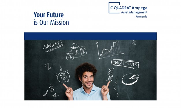Your future is our mission – C-Quadrat Ampega
