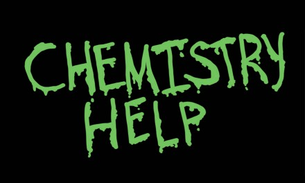 Chemistry Help – Episode 1: The D (Comic)