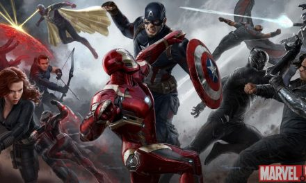 THE SOPHOMORE MOVIE CHECK   |   Captain America Civil War: #TeamCap oder #TeamIronMan ?