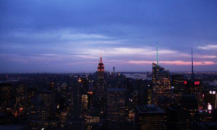 Reisetagebuch New York Part 7| Woche 5