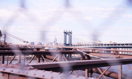 Reisetagebuch New York – PART 2 | Woche 1