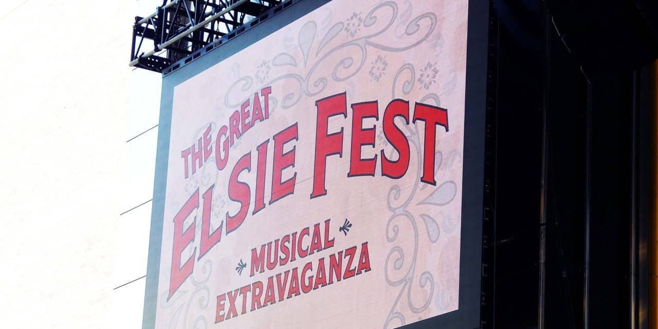 Reisetagebuch New York Part 4   Elsie Fest