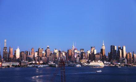 Reisetagebuch New York Part 6| Woche 4