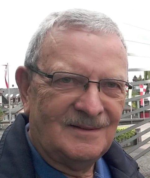 Walter Krombach