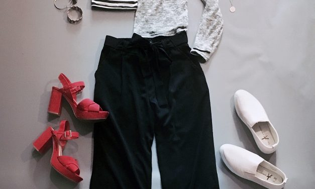 1 Teil 2 Styles | Culottes