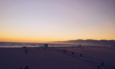 NYC Reisetagebuch Part 8 | Kalifornien