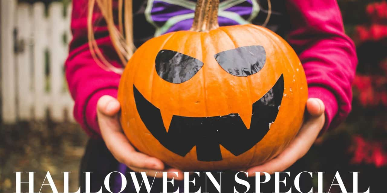 DAS GROSSE THE SOPHOMORE HERBSTSPECIAL | PART 4: HALLOWEEN SPECIAL