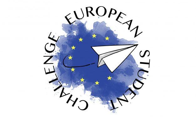 PRESSEMITTEILUNG | EUROPEAN STUDENT CHALLENGE