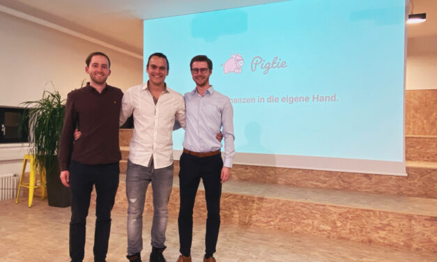 Interview with Team Pigtie |  European Student Challenge 2020 – 2nd Place