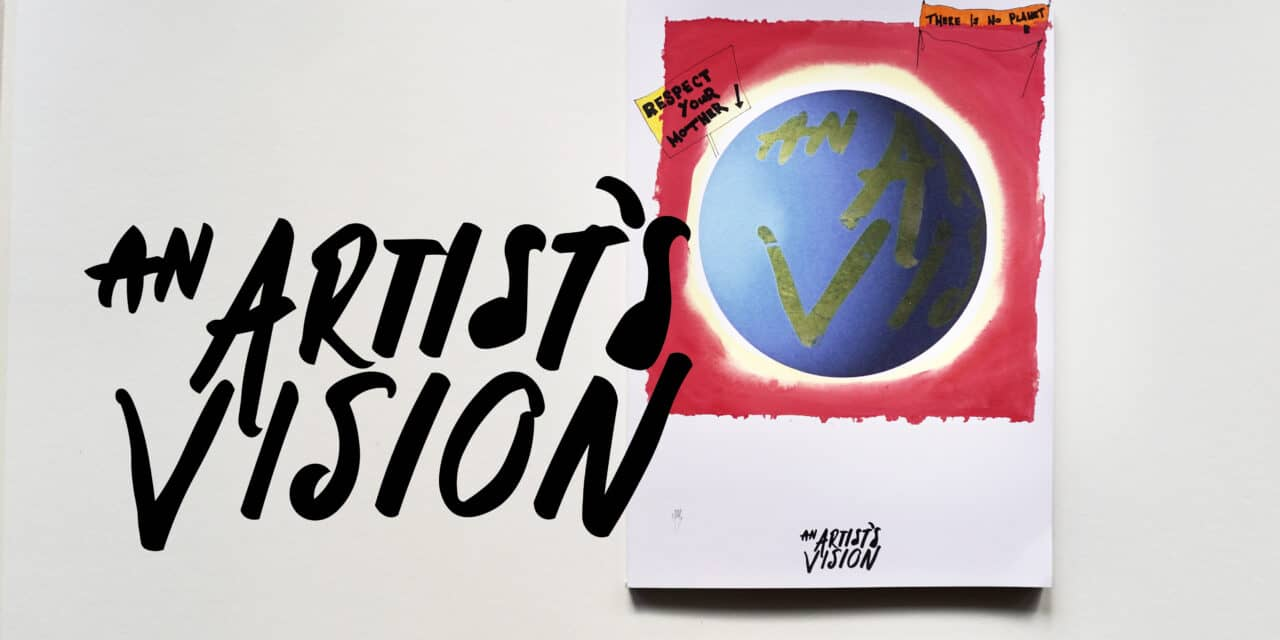 AN ARTIST'S VISION – Interview with Founder Mieke Kristine Faeste